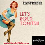 Dj Karyrebel Let's Rock Tonight N 40-www.radiobilly.com