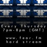 Fear.FM - 04.10.2012 - Yoji Mix