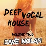 DEEP VOCAL HOUSE - VOLUME TWO