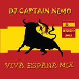 DJ Captain Nemo - VIVA ESPANA MIX