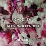Cadenza Podcast   054 - Alex Wolfenden (Cycle)