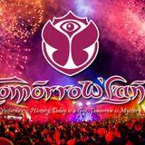 Laidback Luke & Sunnery James & Ryan Marciano & Dyro & Chuckie - Live @ Tomorrowland 2014, Super You