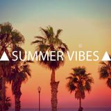 2015 Summer Vibes Mix
