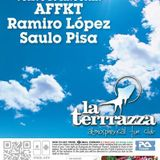 Ramiro Lopez  - Live At La Terrrazza (Barcelona) - 30-May-2014