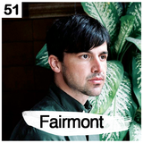 PODCAST 51 : FAIRMONT - 29.03.2013