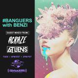 Benzi - Banguers With Benzi 032 (Guest Mix: ATLiens & ACRAZE)