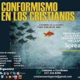 CONFORMISMO EN LOS CRISTIANOS
