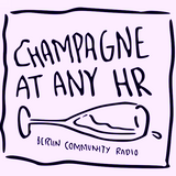 BCR Brunch with Champagne at any hour - 27.11.2017