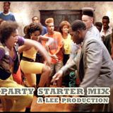 PARTY STARTER LEE MIX