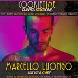 Cookie Time, Matt Garro incontrano Marcello Luongo per una serata perfetta con Babylon Film a Parigi