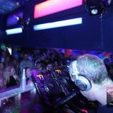 DJ Sloaney labrynth radio 18-10-15 - Sunday Service Part2 4-5PM