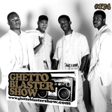 GHETTOBLASTERSHOW #174 (apr. 05/14)