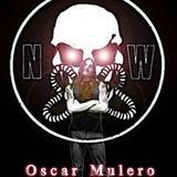 Oscar Mulero @ New World Madrid (Nochevieja 31.12.1991)