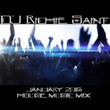 DJ Richie Saint January 2015 House Music Mix