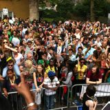 Mi-Soul Live @ Notting Hill Carnival 2012 ft Gordon Mac,Keith Lawrence,Calvin Francis,Stretch Taylor