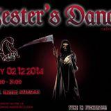 Jester's Dance RadioShow Feat.Dimitris Malissovas