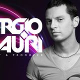 Sergio Mauri Radioshow Mix (September 2012)