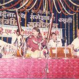 Raag Maaru Bihag Live! by shripad hegde kampli
