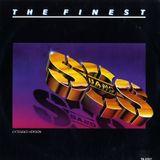 THE S.O.S BAND - THE FINEST ( MÁRIO MIX DJ )( 110 BPM )