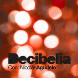 Decibelia con Nicolas Agudelo - Episodio 11