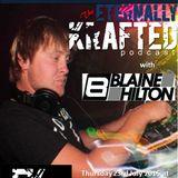 EK015 - The Eternally Krafted Podcast with Blaine Hilton