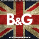 #33 The Bass and Grime Show Live With DJ Whitecoat (Summer Special)