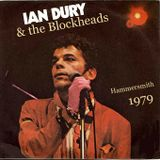 DJ Johnners presents Ian Dury & The Blockheads-Hammersmith Odeon 1979