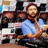 WRUV 10-14-18 Get Fresh with DJ Llu