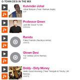 Bobby Friction Summer Mix 2010 (Gtown Desi) #TBT