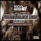 PROGRAMA AVALANCHE SONORA COM MARCELO SANTOS EDICAO 05