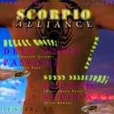 Scorpio Alliance w/ Llloyd & DJ Speedway – 1/29/17