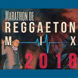 2018 Marathon de Reggaeton by DJ Yogo