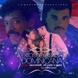 DJ Santana - Raulin Rosendo Vs Jose Alberto 'El Canario' - Salsa Clasica Dominicana Part 2 (2013)