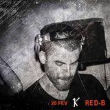 Red-b Live @ Kremlin 20Fev16