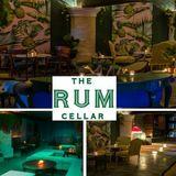 Rum Cellar (Fairmont Southampton) - 6/29/17