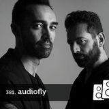 Soundwall Podcast #381: Audiofly