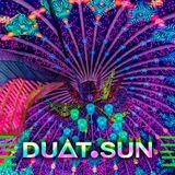 Psytrance mix - Duat.Sun - Jan19