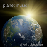 planet music I