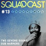 #13 Two Sevens Sound - Dub Warmers
