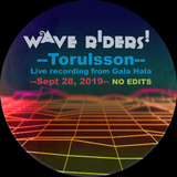 Torulsson -- Live DJ set recording -- Sept 28th, 2019 @ Gala Hala