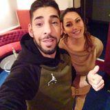 Live-Stunde am 23.01.19 - Eiran MC is back!