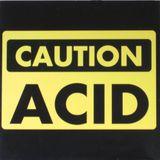 Acid techno 1994