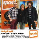 ArtyParti - Fireflight / We Are Makers