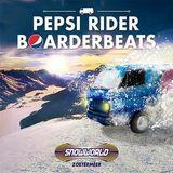 Pepsi Boarderbeats Mix