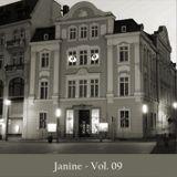 Janine Vol. 09 (Electro Future Pop+Wave)