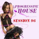 DJ Intelligence - PROGRESSIVE HOUSE SESSION 96