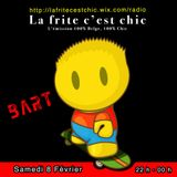 La Frite C'est Chic reçoit pour sa septième émissions Dj Bart