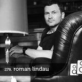 Soundwall Podcast #278: Roman Lindau