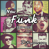 New Funk Pop 2010-2017 Mixed By Kyon.com