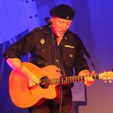 Richard Thompson live in Faenza, Italy - June 19, 2016